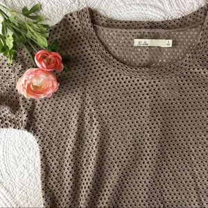 Hi-Line Breezy T-Shirt